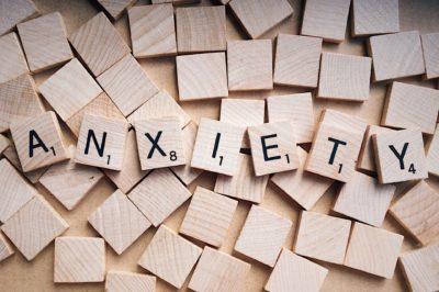 combattere l'ansia